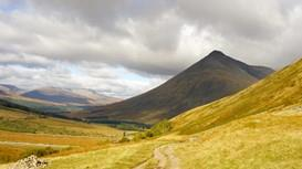 Highlights of the West Highland Way