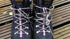 How to avoid blisters on a walking holiday