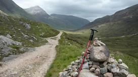 Travel to the Start of the West Highland Way in Milngavie