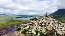 What to Pack to Walk the West Highland Way