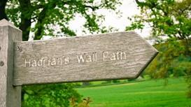 6 Best historical Sites on Hadrian's Wall Walk