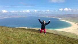 The Best Hiking in the Outer Hebrides