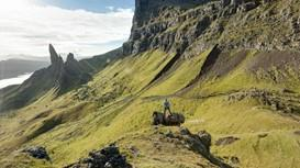 Visit the well known and lesser-known highlights of Skye