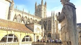 Cotswolds Highlight - Things to do in Bath