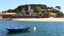 Adventure of the Week: Camino Portugués: The Coastal Way