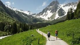 Adventure of the Week - Complete Tour du Mont Blanc in Comfort