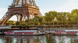 Adventure of the Week: France Bike & Boat: Paris to Champagne