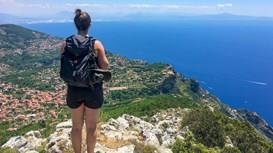 Walk of the Week: Amalfi Coastal Trails