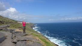 Wild Atlantic Way - 2600 km irische Küste