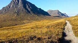 Schottlands Highlands & Inseln - die besten Wanderregionen