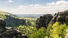 Julians Lieblingsorte zum Wandern im Elbsandsteingebirge