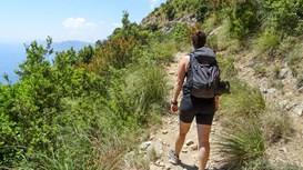 Kostenlose Einsteigertipps zum Wandern ohne Gepäck
