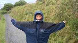 Wandern bei Regen: Gut gerüstet bei Schlechtwetter