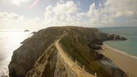 Anreisetipps: Wie komme ich auf die Kanalinseln?