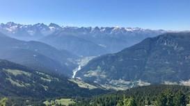 Wie fit muss ich für die Alpenüberquerung sein?