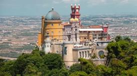 What to do in Sintra, Portugal