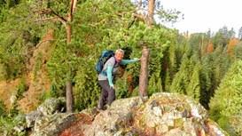 Die 10 schönsten Fernwanderwege Deutschlands