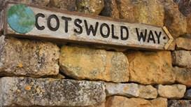How fit should I be for a Walking trip in the Cotswolds?