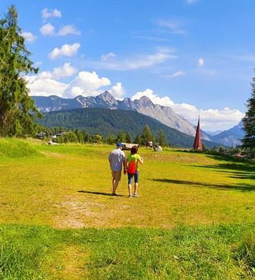 Anja's Trip to Bavaria & Tyrol