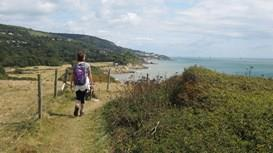 Isle of Wight: Why I Loved This Coastal Walk