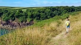 Adventure of the Week: Pembrokeshire Coastal Path