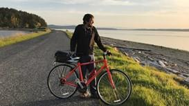 Why You Should Bike Washington State's San Juan Islands