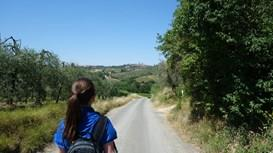 Adventure of the Week - Via Francigena