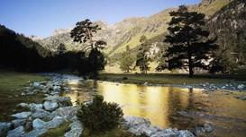 Adventure of the Week: Walking in the Pyrenees National Park